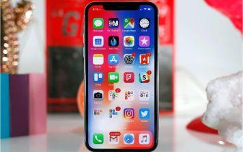 Пользователи iPhone X сообщают о новой проблеме