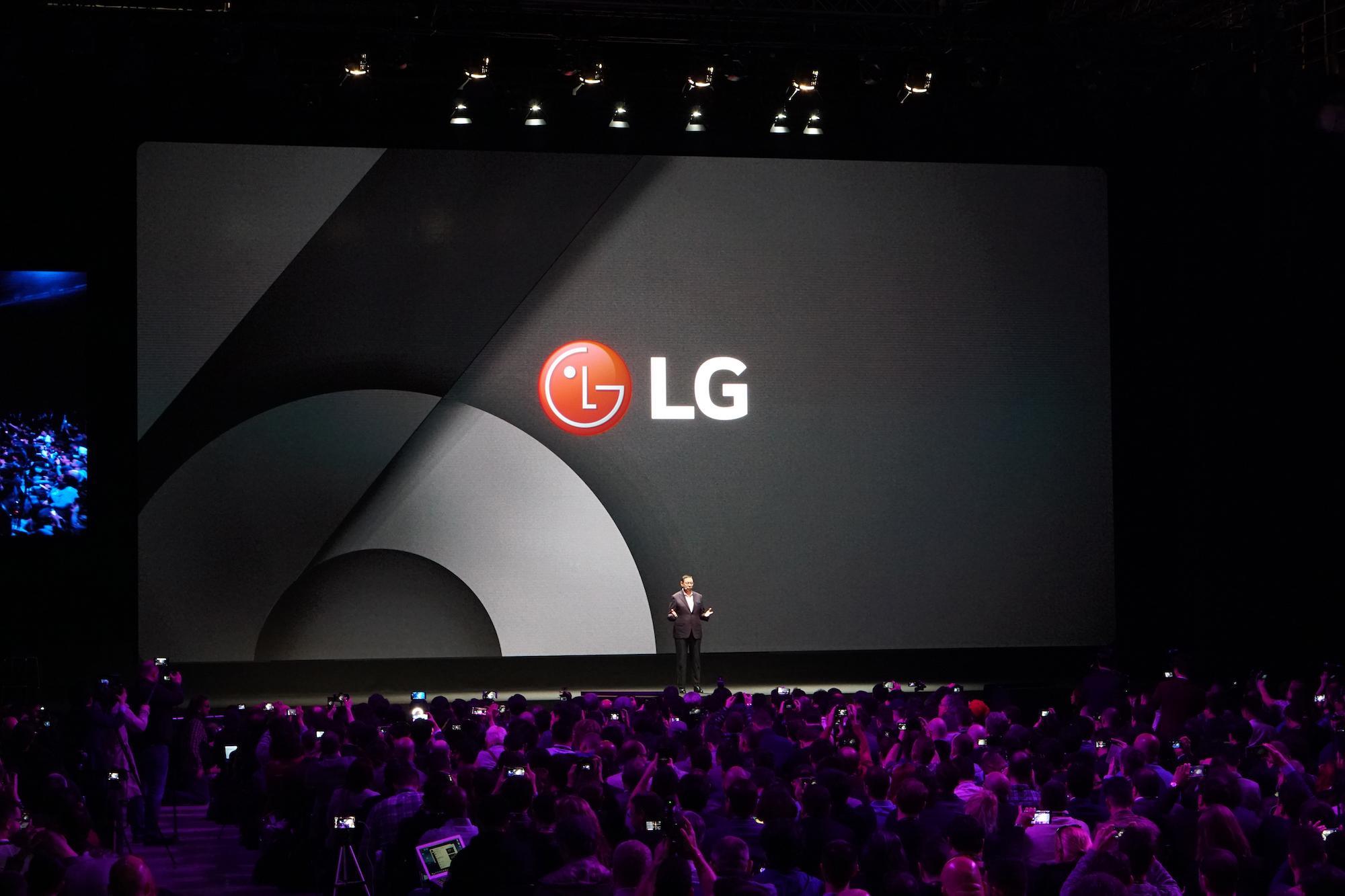 Причины неудач смартфонов LG