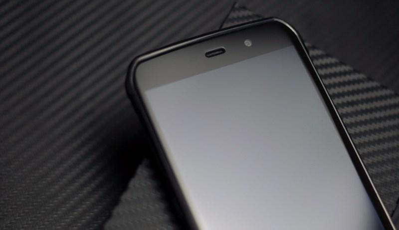 Vernee Active - тонкий, но очень прочный смартфон