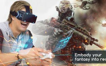 Sony, Oculus и HTC продали первый миллион VR-устройств