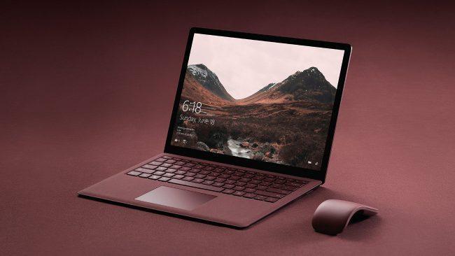 Выбор ноутбука для работы: что стоит учитывать при покупке