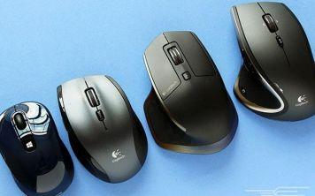 Лучшие мыши для работы за компьютером или ноутбуком