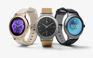 Смарт-часы LG Watch Style и Sport, а также Android Wear 2.0 представлены официально