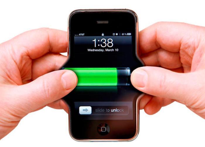 Ошибки, которые укорачивают жизнь вашего смартфона. Часть 1.