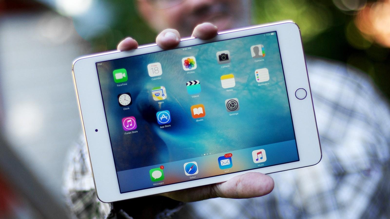 Как записать видео с экрана iPhone или iPad?