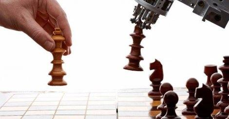 Новый ИИ от Google мастер по шахматам