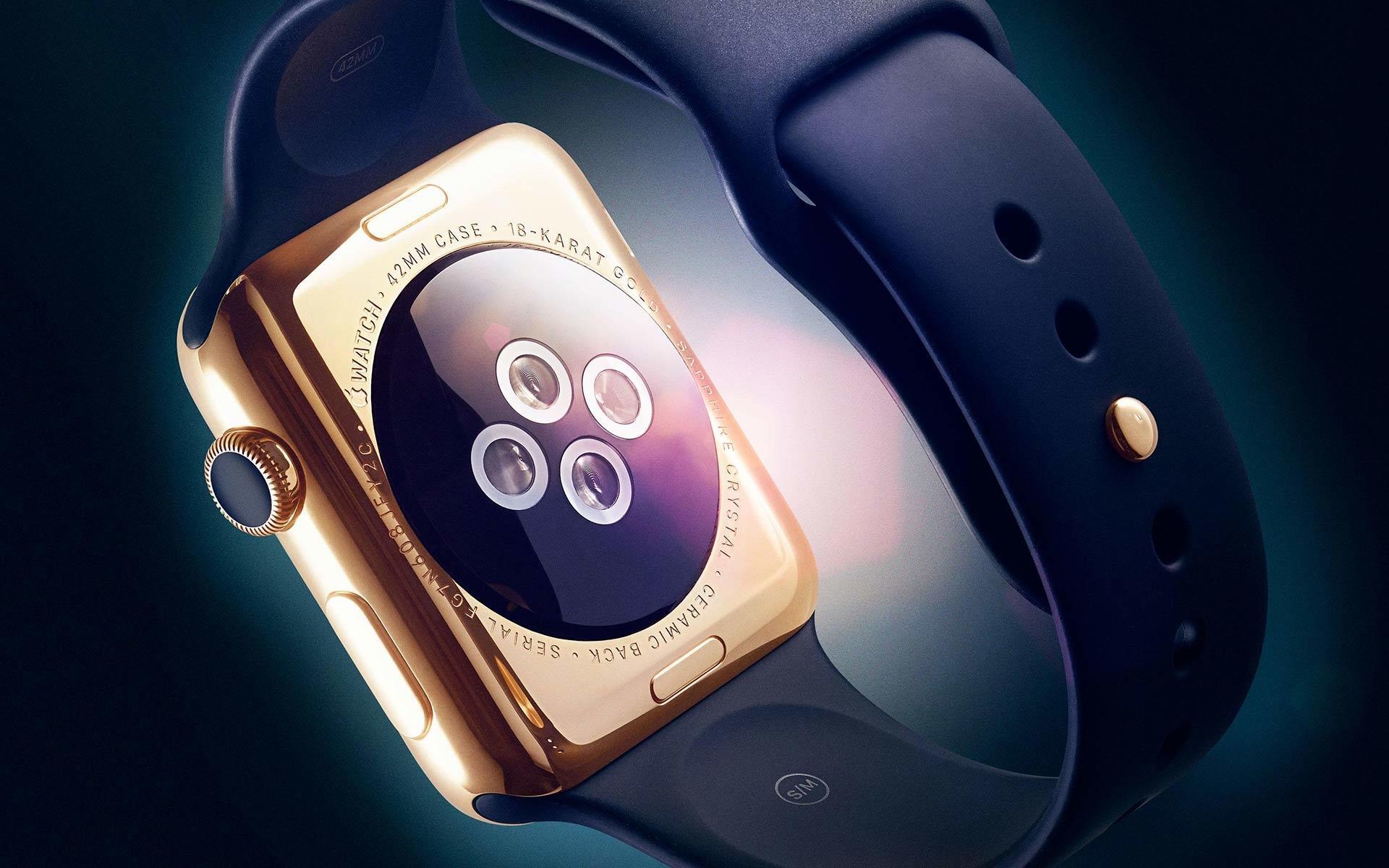 5 вещей, которых не хватает в Apple Watch 2