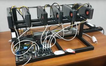 Китайские инженеры планируют майнить на бытовой технике