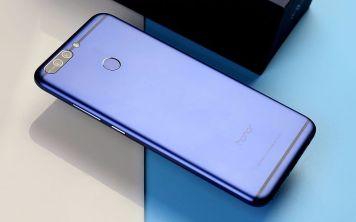 Huawei Honor V9 Play: бюджетный смартфон с 4 Гб ОЗУ