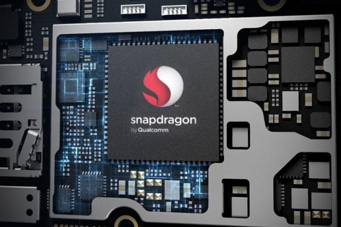 Qualcomm выпустит процессоры для ноутбуков