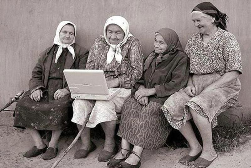 Как сделать интернет в деревне - оптимальные варианты