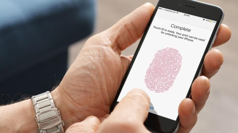 Улучшаем работу кнопки Touch ID