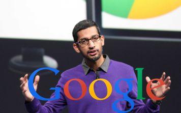 Персона: 10 вещей, которые нужно знать о генеральном директоре Google Сундар Пичаи
