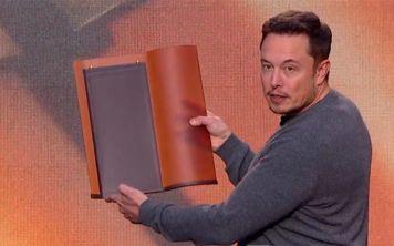 Солнечная черепица от Tesla оказалась дешевле обычной