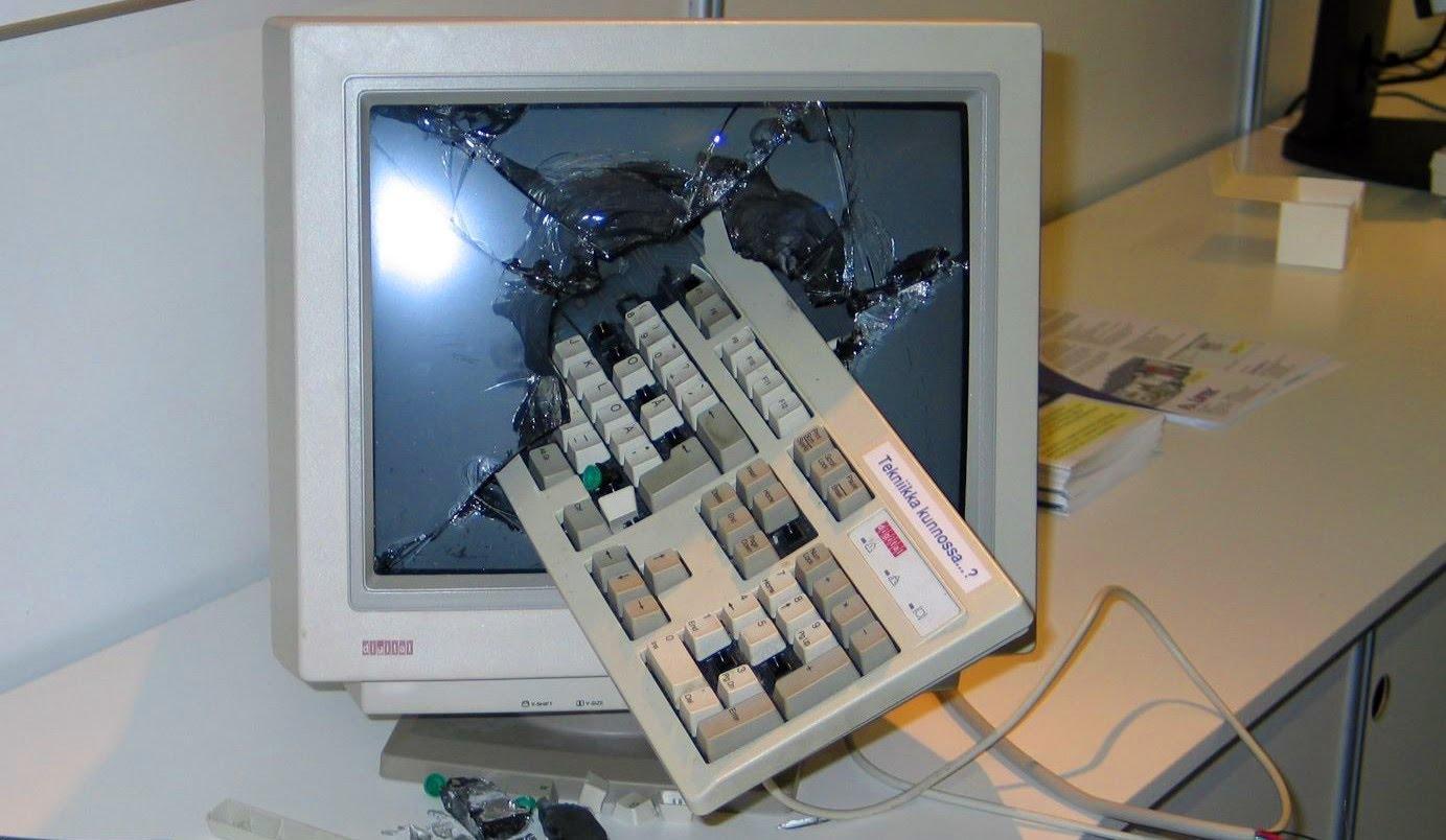 Как сбросить пароль на Windows 8?