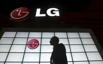 LG запускает новый завод для Apple
