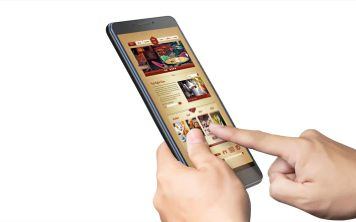 Lenovo Tab 3 Plus TB-7703X: хороший компактный планшет