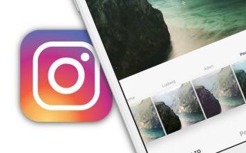 Как обработать фото в Instagram без публикации?