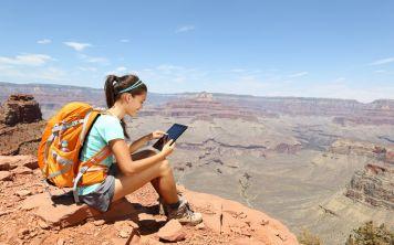 Как безопасно пользоваться интернетом в путешествиях
