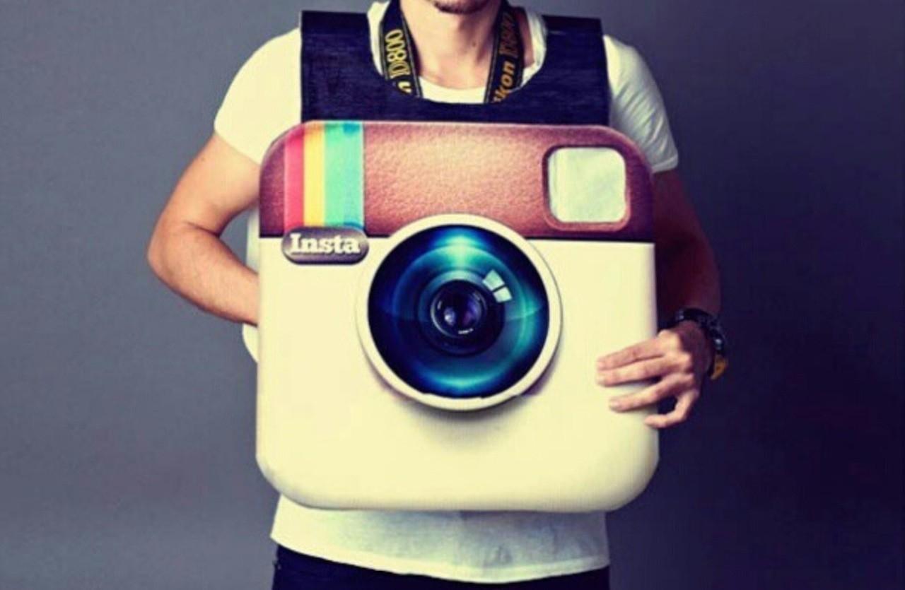 Как произвести поиск людей в инстаграме?