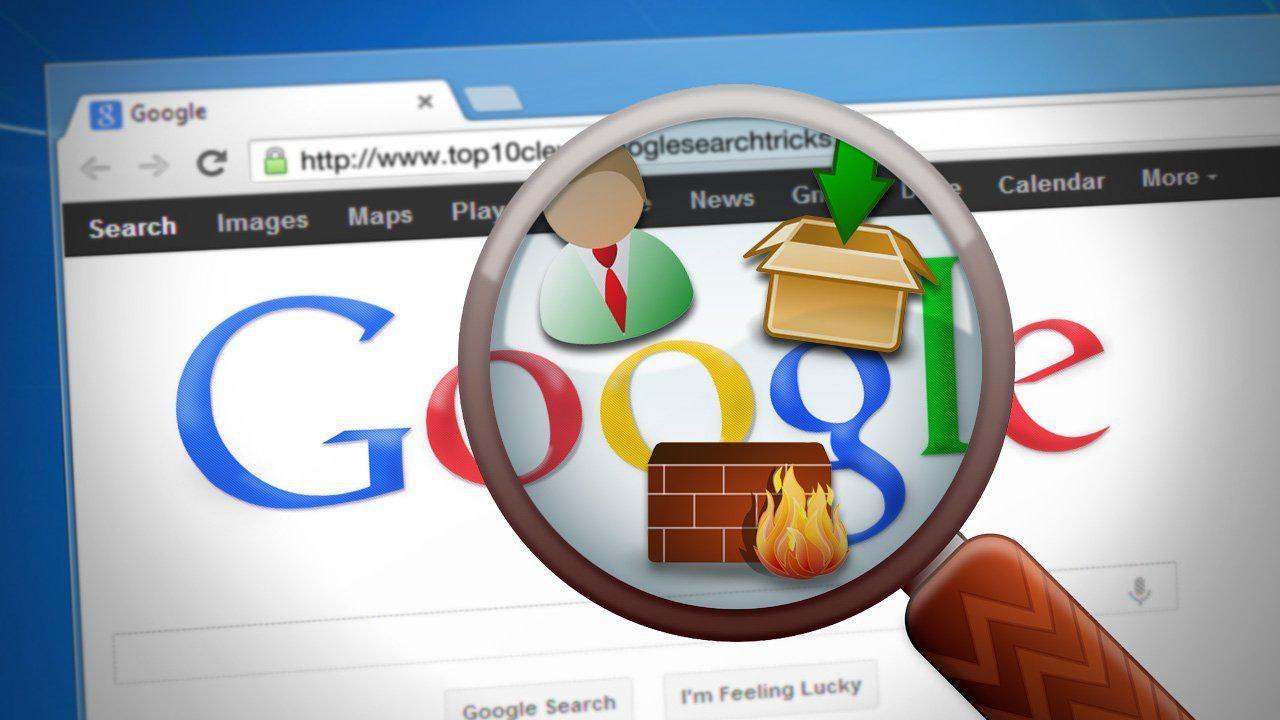 Простые секреты Google Chrome