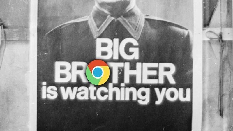 Как за вами следят в интернете