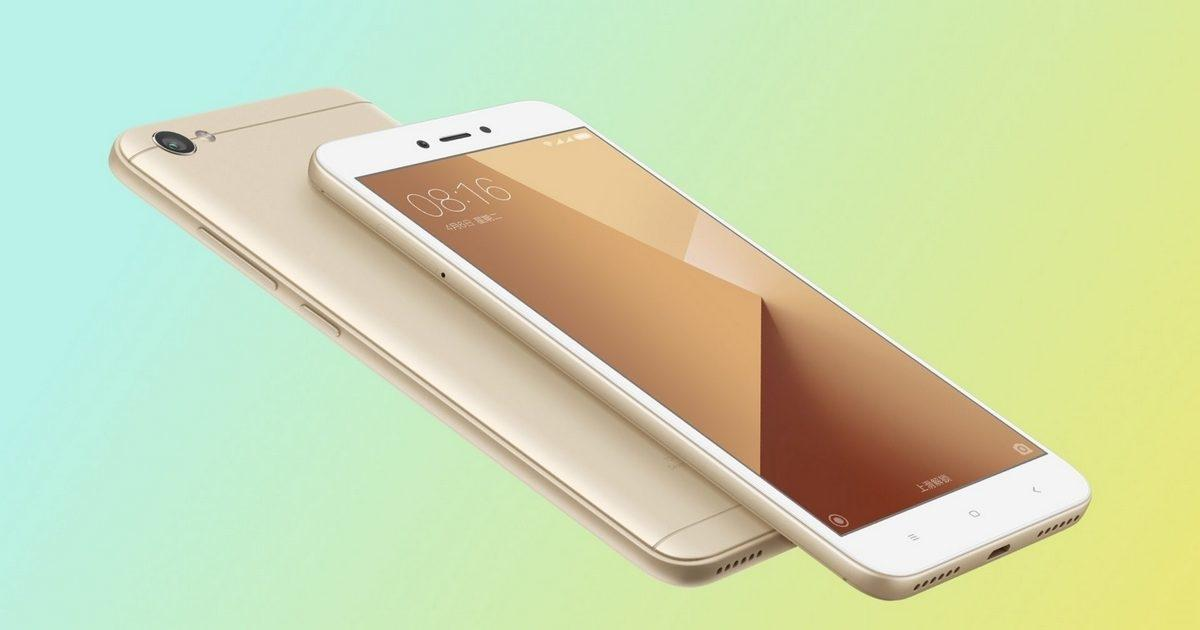 TENAA: спецификация Xiaomi Redmi Note 5