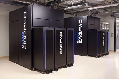 D-Wave 2000Q – самый мощный квантовый компьютер в мире