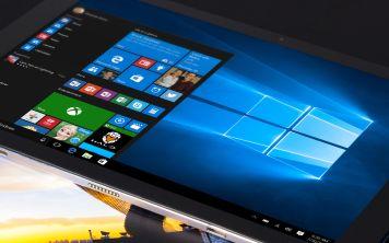 Лёгкий способ стать богом настройки Windows 10