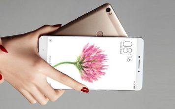 Представлен Xiaomi Mi Max Prime