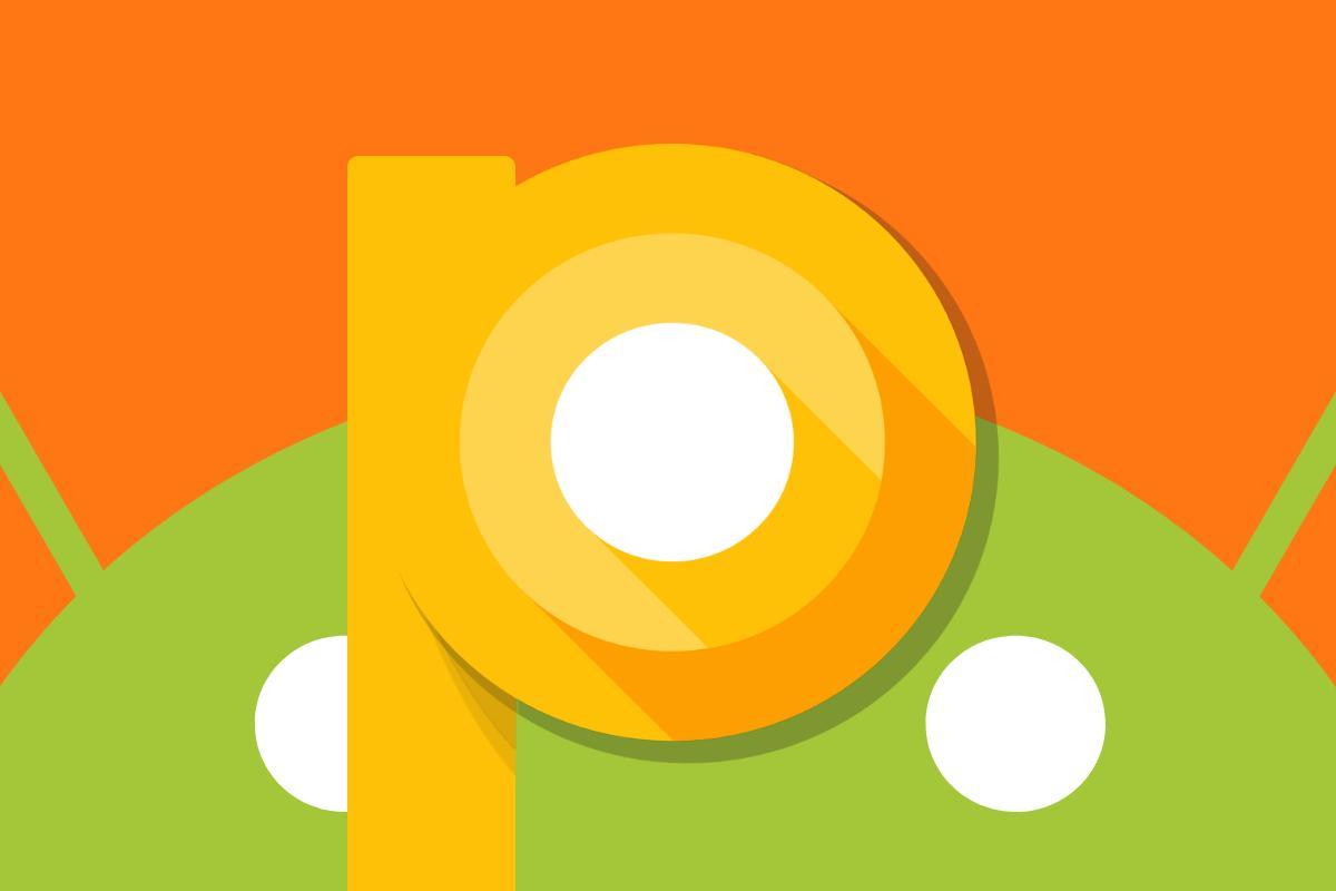 Первый взгляд на Android 9