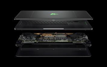 Razer выпустила «бюджетный» вариант ноутбука BladePro