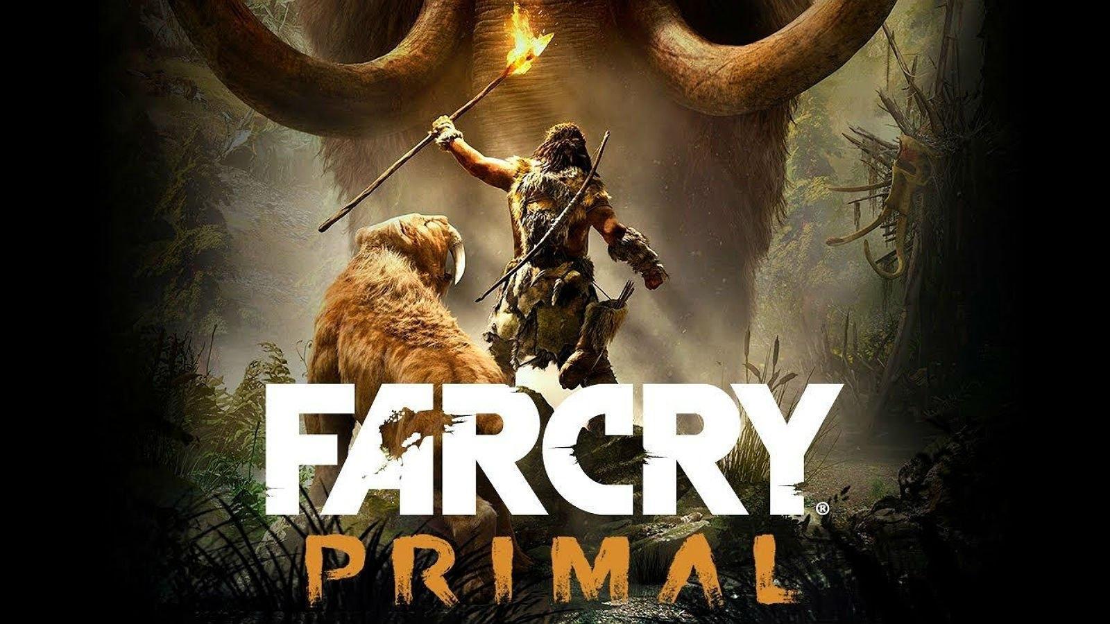 Обзор на игру FARCRY PRIMAL для Xbox