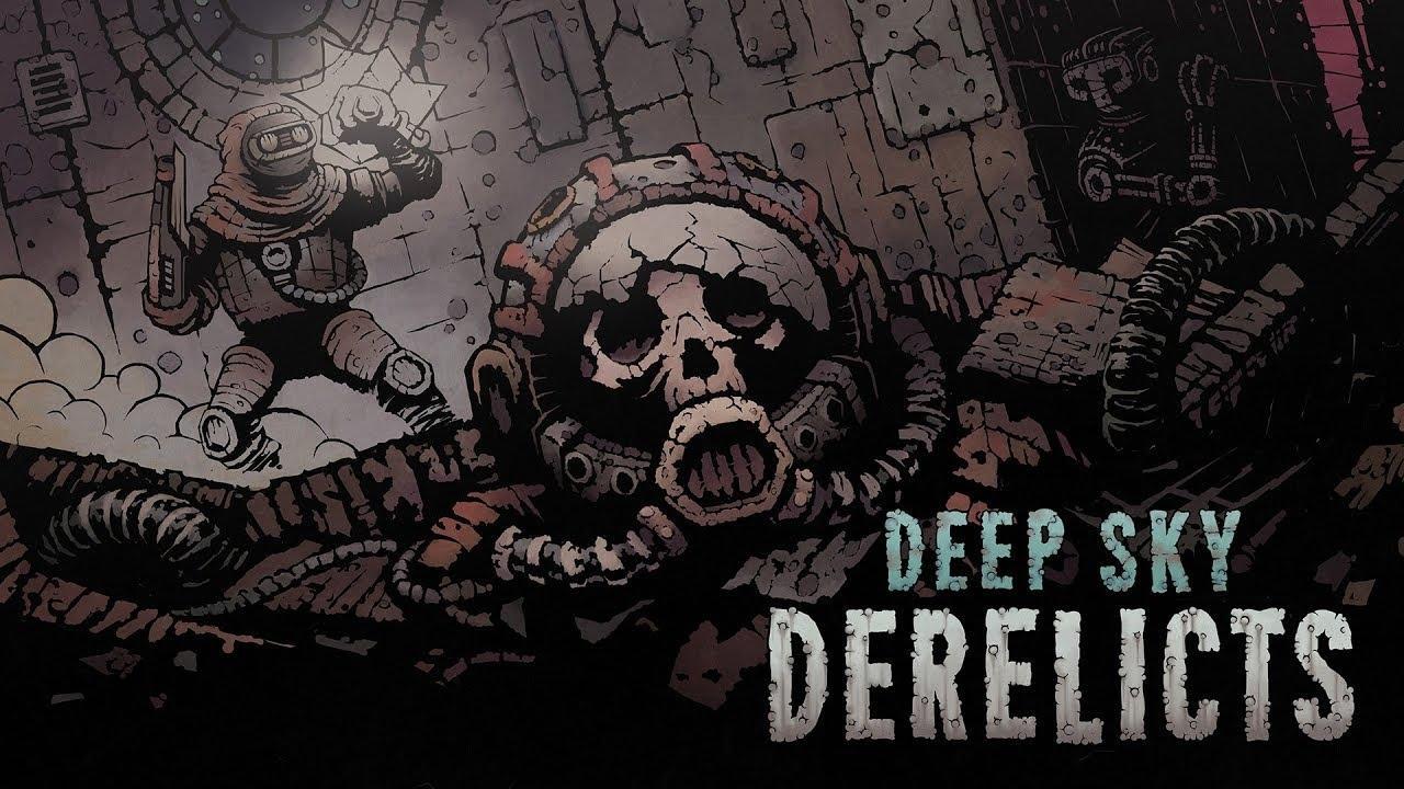 Первые впечатления от Deep Sky Derelicts