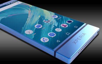 Sony разработала смартфон, который порвёт Samsung Galaxy S9 и iPhone X