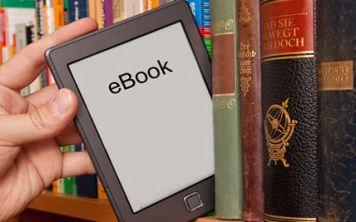 Как выбрать удобную электронную книгу?