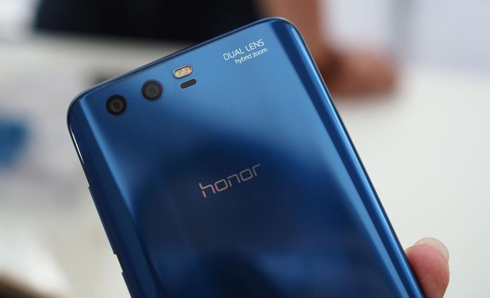 Возможности камеры Huawei Honor 9