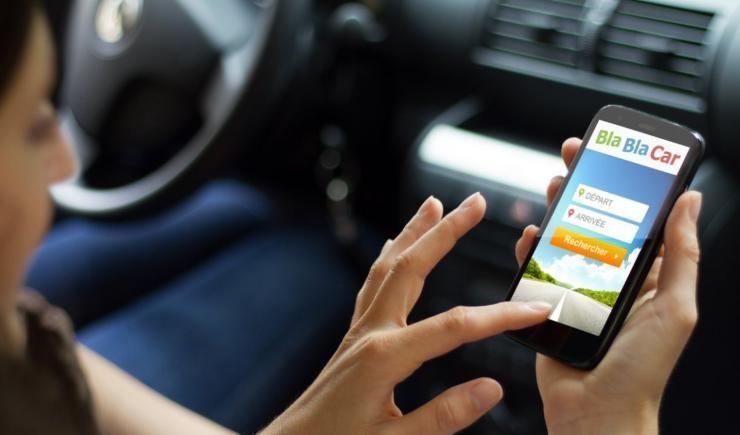Топ-менеджер Apple сделал выбор в пользу BlaBlaCar