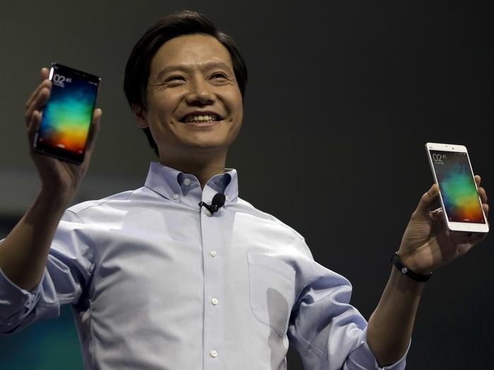 Глава Xiaomi связан с крупнейшей майнинговой компанией Bitmain
