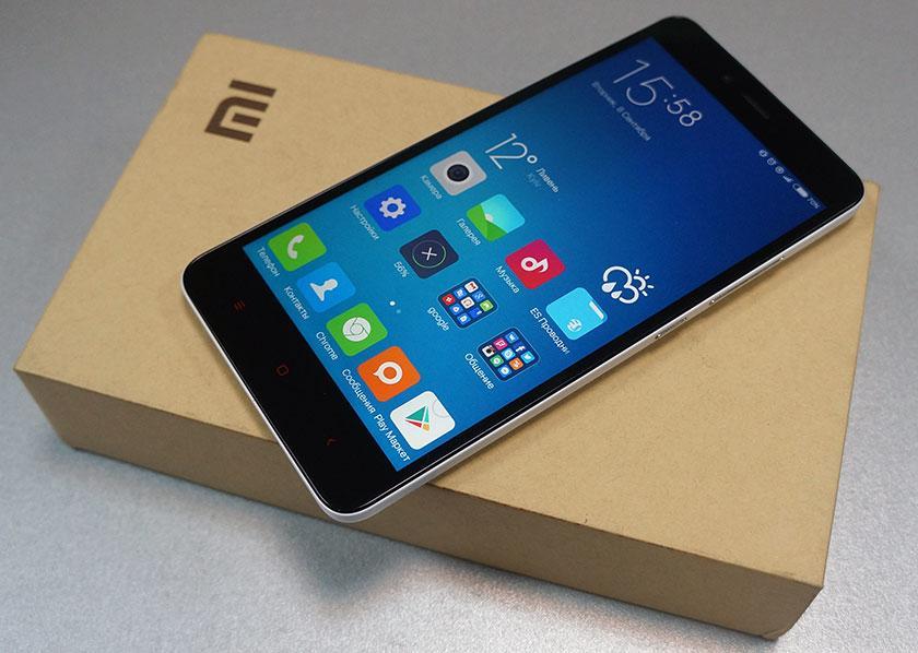 Официальное приложении от Xiaomi уже доступно в Google Play