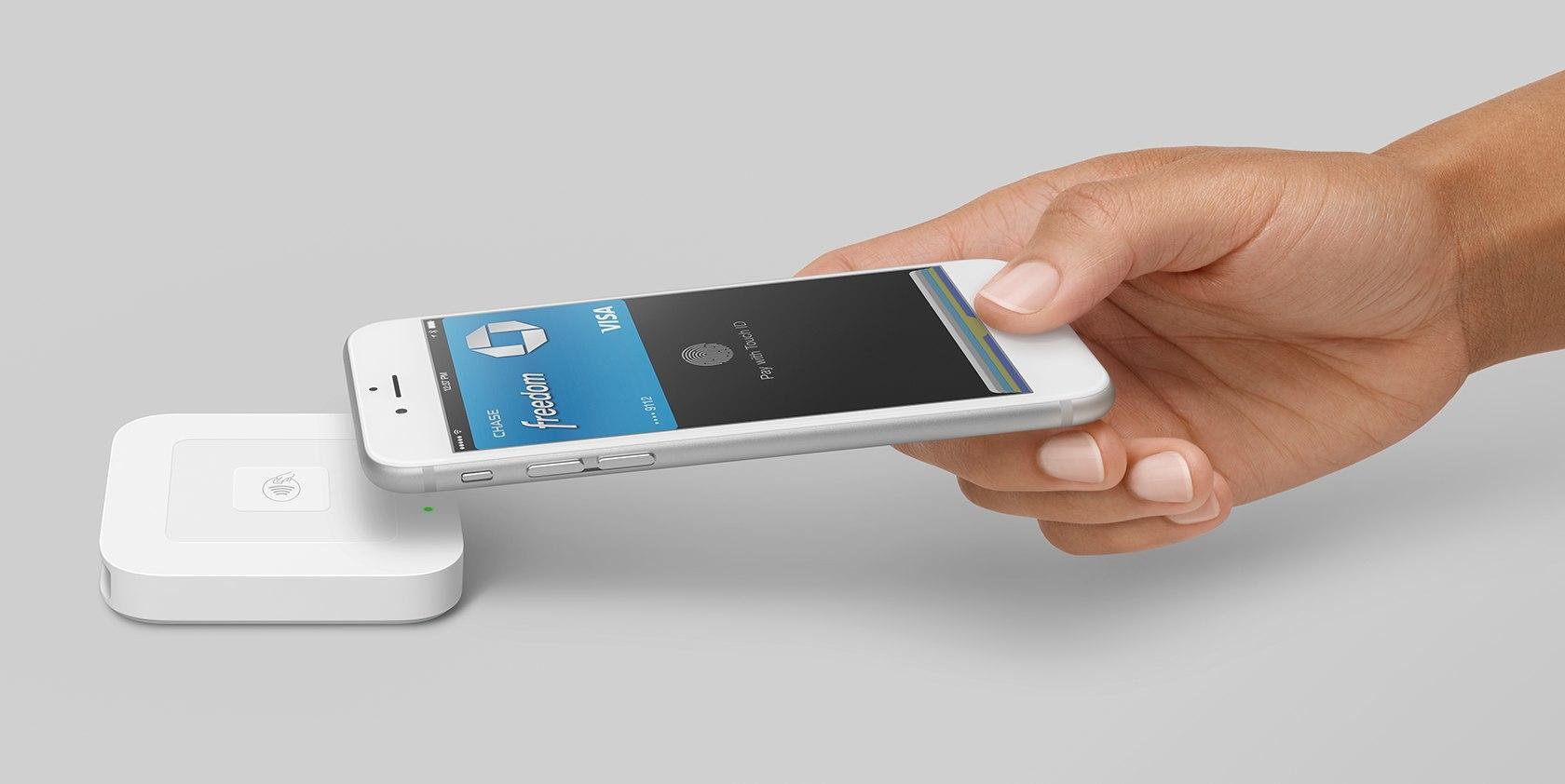 Apple Pay будет совершать денежные переводы