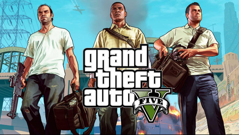 Очередное обновление для GTA Online