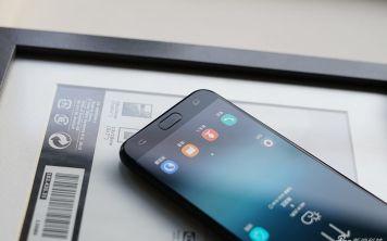 Анонсирован Samsung Galaxy C8