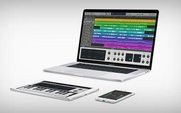Лучшее средство для создания музыки на MacOS