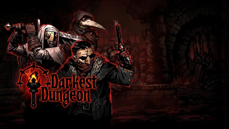 Последнее дополнение для Darkest Dungeon