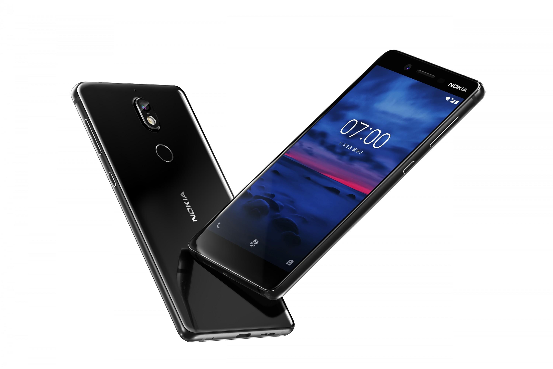 Nokia 7 раскупили сразу после стартапродаж в Китае