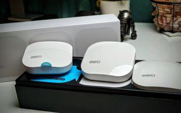 Wi Fi система Eero избавит ваш дом от ужасных мёртвых зон