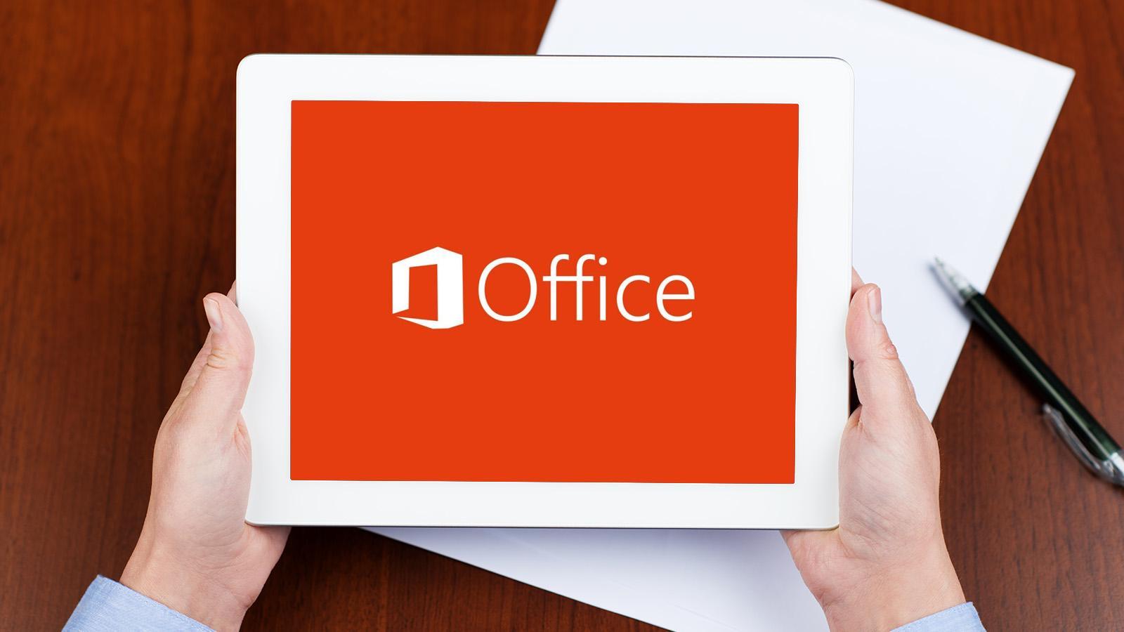 Как установить Microsoft Office на ноутбук?