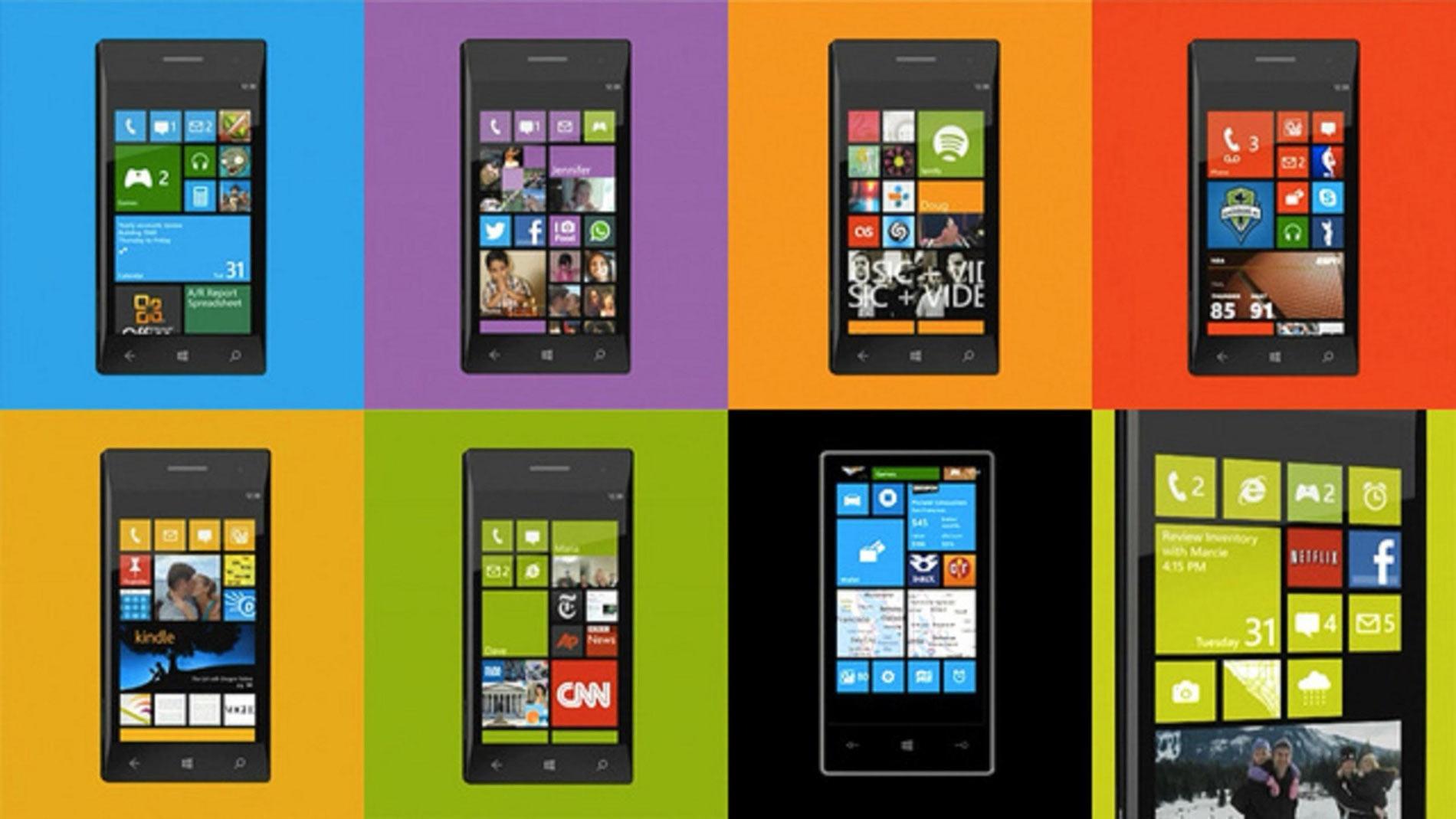 Как правильно очистить память на Windows Phone 8.1