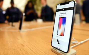 Устройства на iOS 11 стали непроизвольно перезагружаться